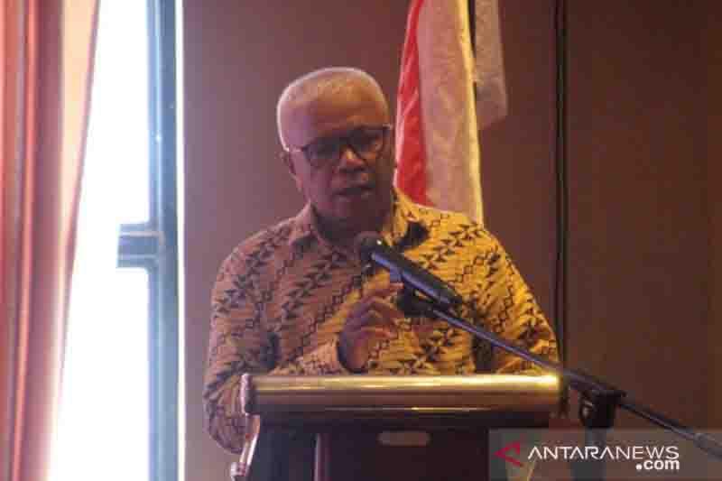 Pakar Hukum Tata Negara Undana Sebut TNI/Polri Bisa Jadi Plt Kepala Daerah - JPNN.com Bali