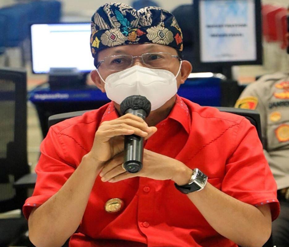 Koster Masuk Bursa Capres 2024 PDIP Bareng Puan dan Ganjar Pranowo, Begini Respons PDIP Bali - JPNN.com Bali