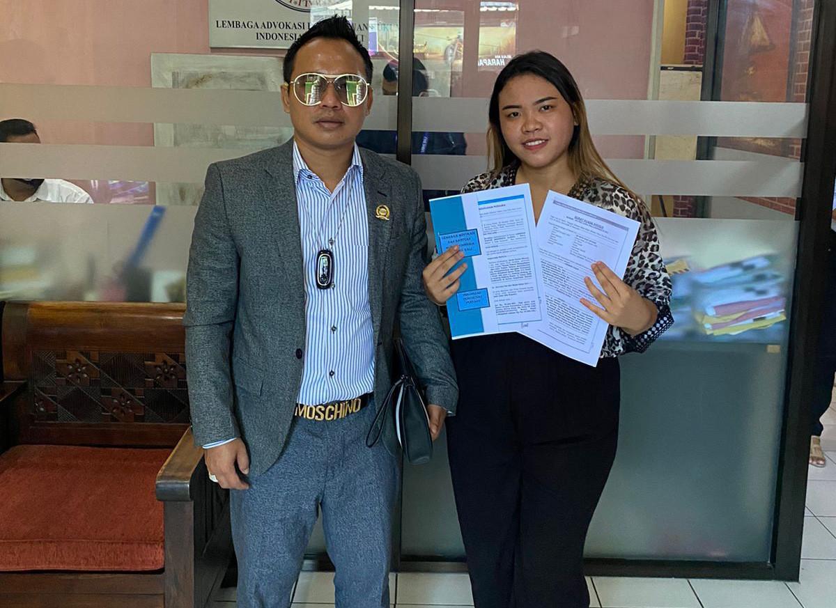 Korban Investasi Bodong Ice Mango Lapor Polda Bali, Begini Ceritanya - JPNN.com Bali