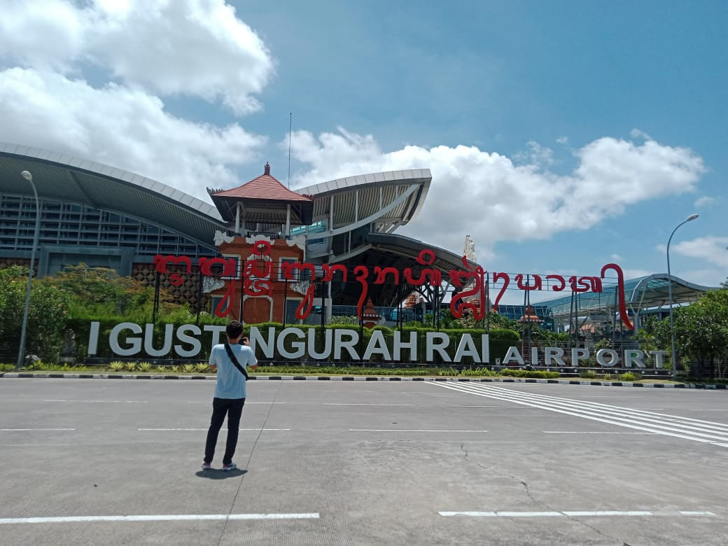PPKM Diperpanjang, Bali Turun ke PPKM Level 2, Ini Syarat Bagi Pelaku Perjalanan - JPNN.com Bali