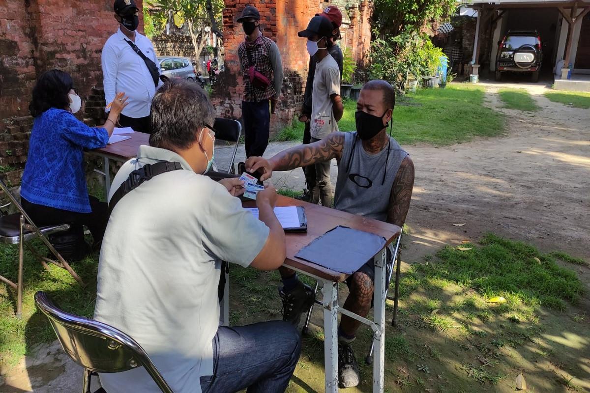 Bali Masuk PPKM Level II, Pelanggaran Prokes Masih Banyak, Ini yang Disesalkan Pol PP - JPNN.com Bali