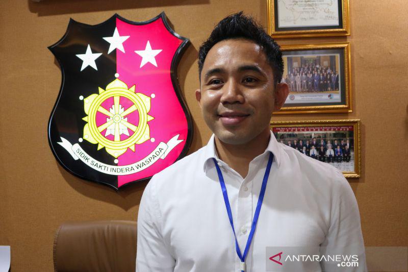 Kompol Kadek Budi Ungkap Korupsi Dana Kapitasi Puskesmas Babakan, Parah - JPNN.com Bali