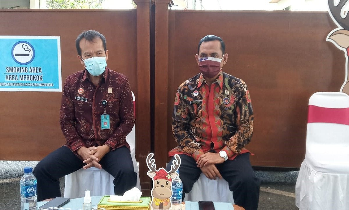 SAKTI! Lapas Kerobokan Tak Temukan Jejak Napi Kabur, Kadivpas Bongkar Fakta Ini - JPNN.com Bali