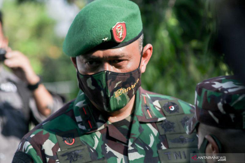 Korem 162/WB Dirikan Koramil di KEK Mandalika, Dipimpin Kapten, Personel Layaknya Lifeguard - JPNN.com Bali