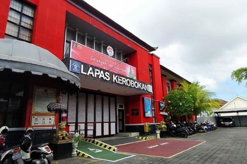 Kemenkumham Bali Tambah 142 Sipir Jaga Lapas Kerobokan, Buntut Napi 'Sakti' Kabur - JPNN.com Bali