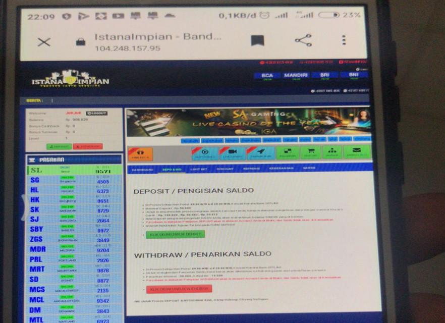 Pria di Denpasar Diciduk saat Beli Nomor Togel, Temuan Polisi Mengejutkan - JPNN.com Bali