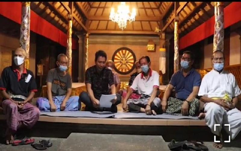Upacara Pindah Agama Sukmawati Jadi Hindu Picu Polemik, Keluarga Bung Karno Angkat Bicara - JPNN.com Bali
