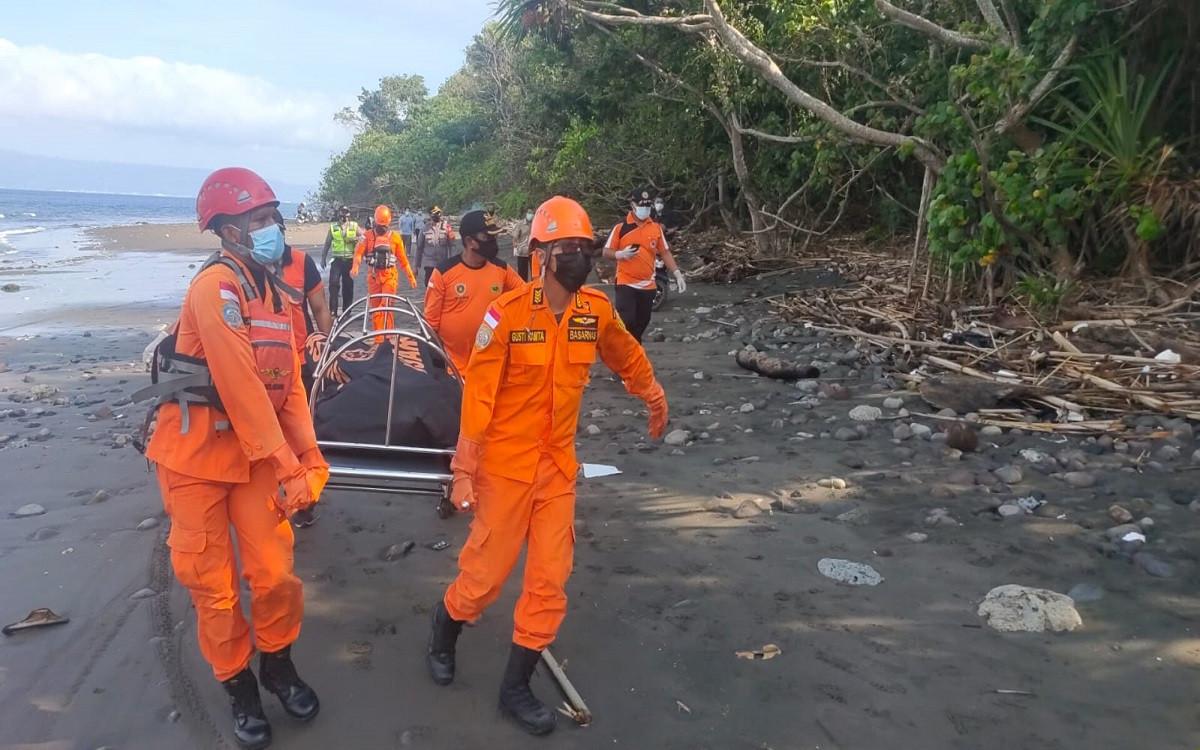 Warga Praya Lombok Tewas di Pantai Kelatakan Jembrana Bali, Saksi Ungkap Fakta Ini - JPNN.com Bali