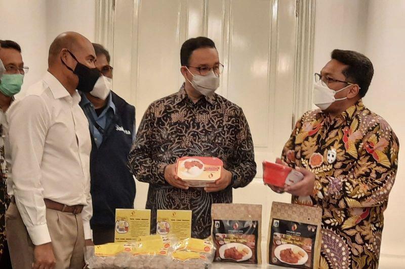 NTT Pasok 30 Ribu Ekor Sapi ke DKI Jakarta, Kualitasnya Kalahkan Daging Impor - JPNN.com Bali