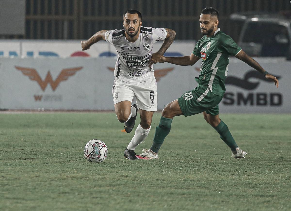 Dejan Antonic Ungkap Biang Kekalahan dari Bali United, Sentil Besarnya Tekanan dari Luar - JPNN.com Bali