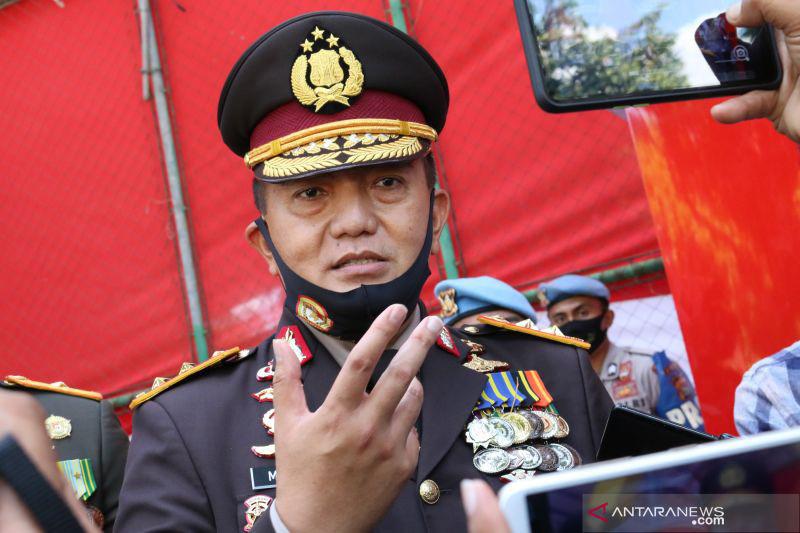 Irjan Iqbal Pastikan Pecat Bripka MN, Ini Kesalahan Terbesar Tersangka - JPNN.com Bali