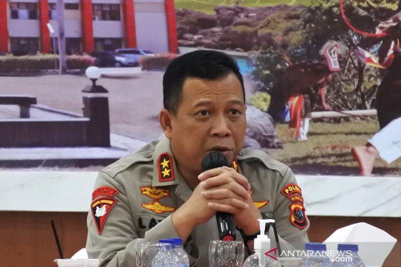 Irjen Lotharia Latif Minta Warga Tidak Terprovokasi Penganiayaan Pelajar SMP di Alor NTT - JPNN.com Bali