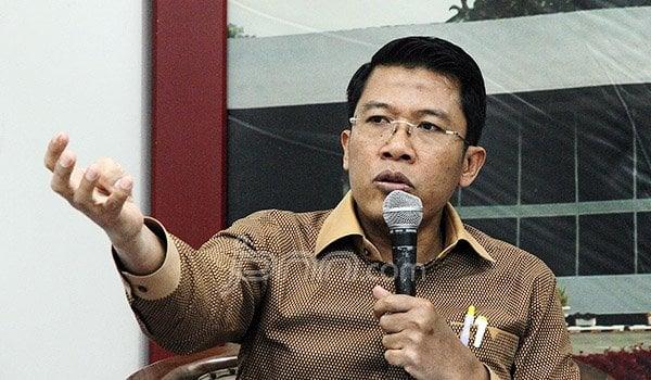 Pembelaan Misbakhun untuk Keputusan Jokowi Pakai APBN buat Kereta Cepat - JPNN.com