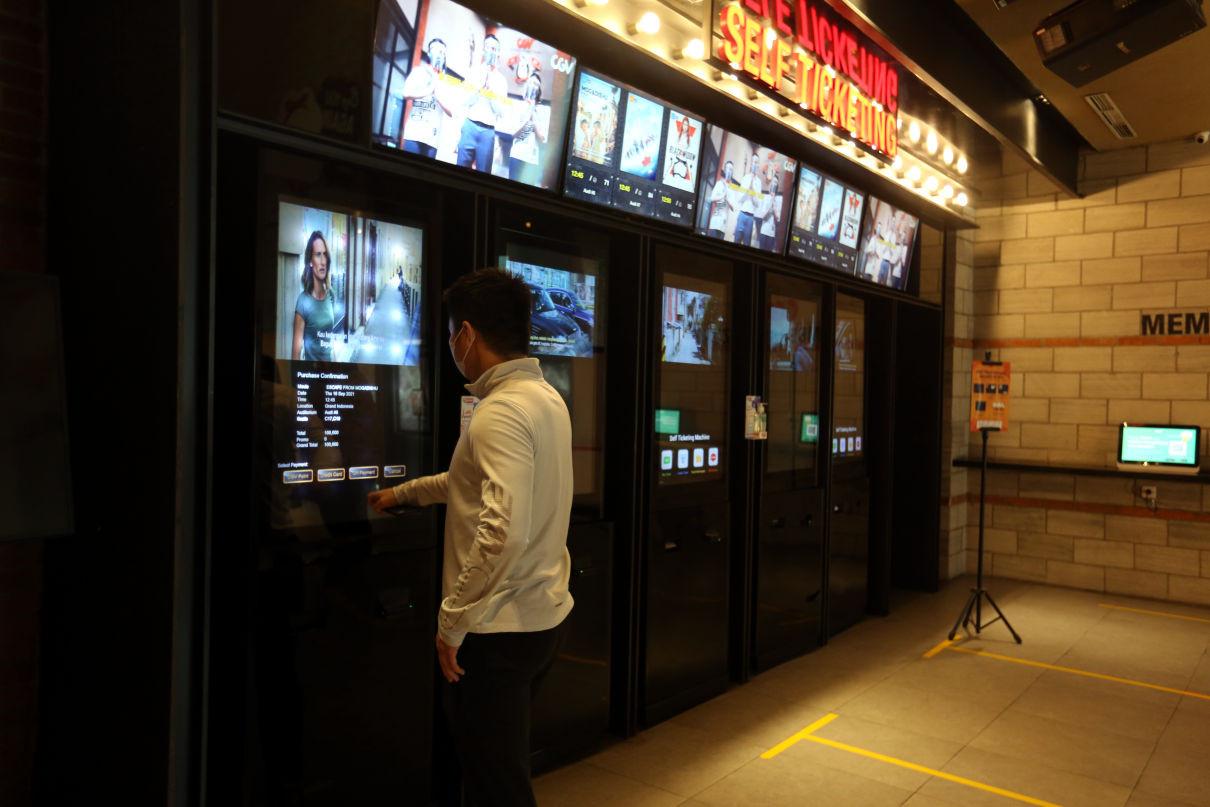 Bioskop Sudah Dibuka, Ini Film Blockbuster yang Bakal Diputar - JPNN.com