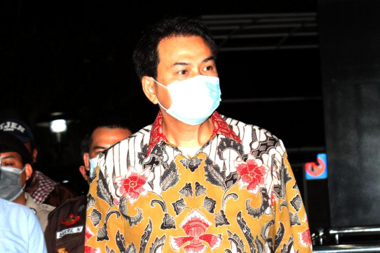 Azis Syamsuddin Mundur, Tekanan Terhadap DPR Bakal Berkurang - JPNN.com