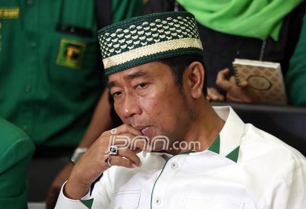 Peringatan dari Haji Lulung, Ada Sekelompok Orang Melakukan Propaganda - JPNN.com