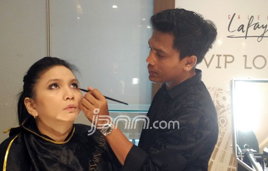 Beauty Workshop with Yves Saint Laurent (YSL) - JPNN.COM