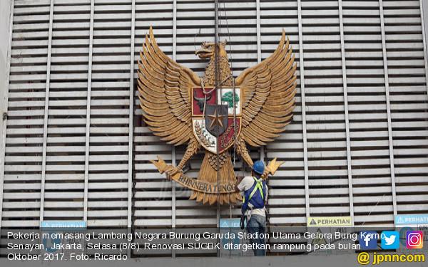 KPK Soroti Pengelolaan Aset Negara Senilai Rp 571,5 Triliun di Bawah Kemsetneg - JPNN.com