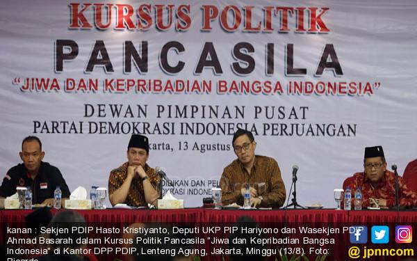 Kursus Politik Pancasila