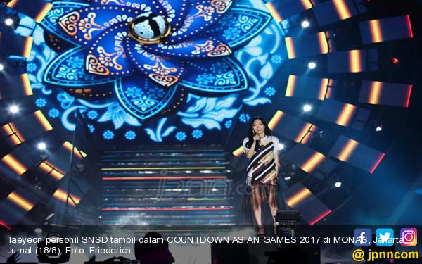 Countdown Asia Games 2017 - JPNN.COM