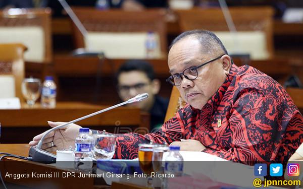 Anggaran KPU Untuk Tahapan Pemilu di 2022 Turun Jadi Sebegini - JPNN.com