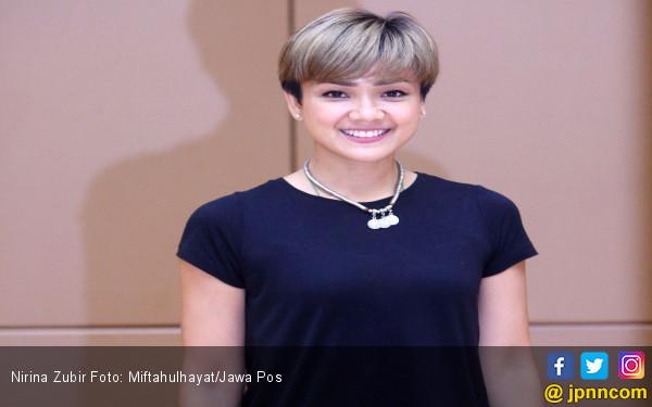 Nirina Zubir - JPNN.COM