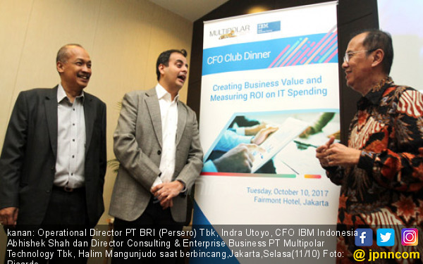 Creating Business Value & Measuring ROI on IT Spending - JPNN.COM