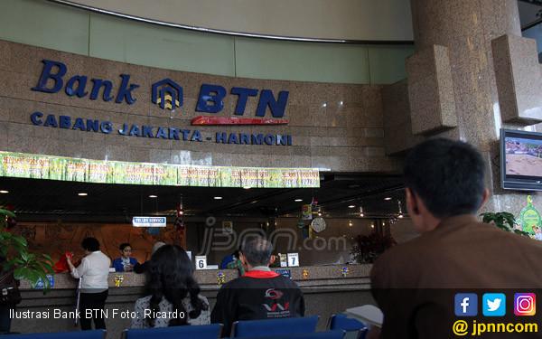 BTN Siap Biayai Kebutuhan Rumah 6.400 Karyawan Kontrak Pelindo III - JPNN.com