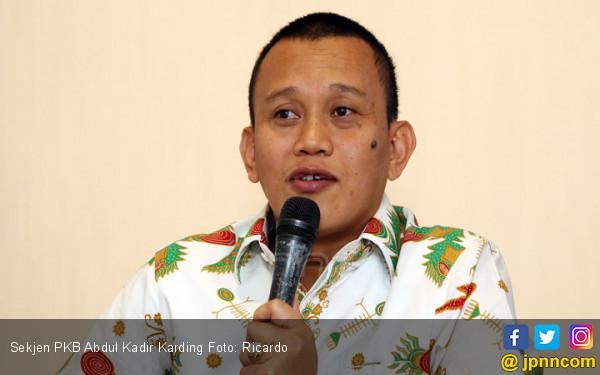 Dana Kampanye Jokowi Hasil Patungan Penggarap Proyek Negara? - JPNN.COM