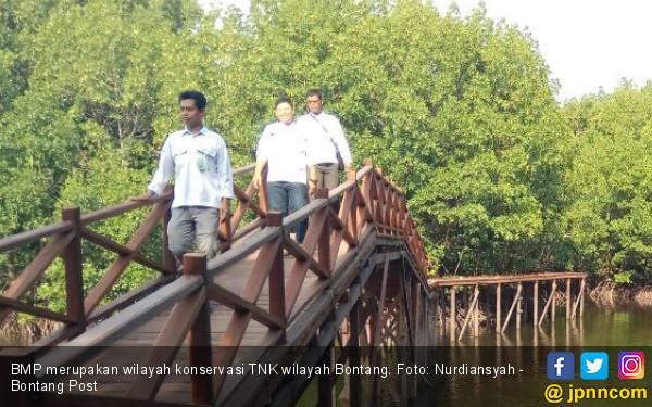 Konservasi TNK Wilayah Bontang - JPNN.COM