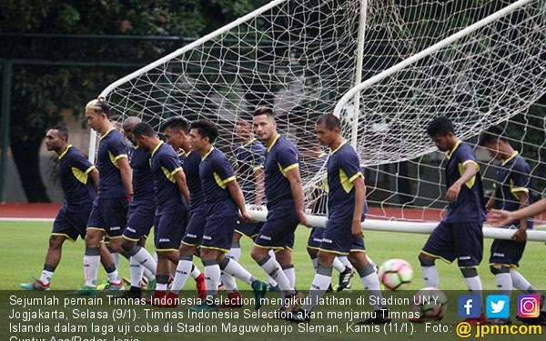 Timnas Indonesia Selection - JPNN.COM