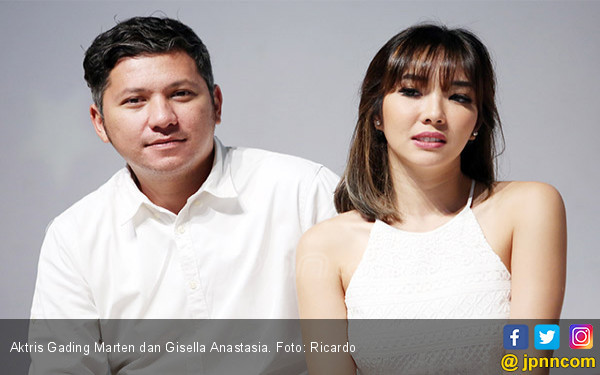 Kerap Dikritik Haters Bikin Gisel Galau - JPNN.COM