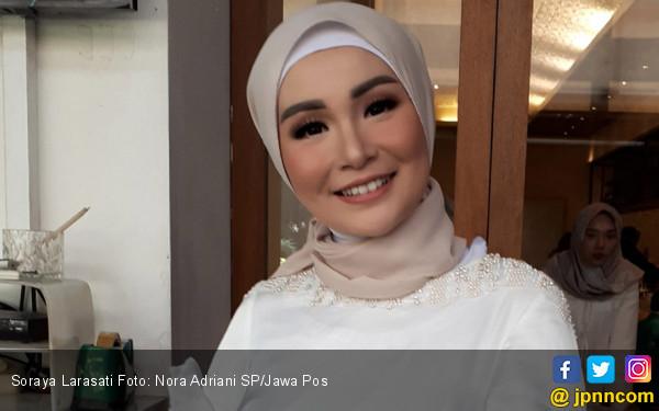Soraya Larasati - JPNN.COM