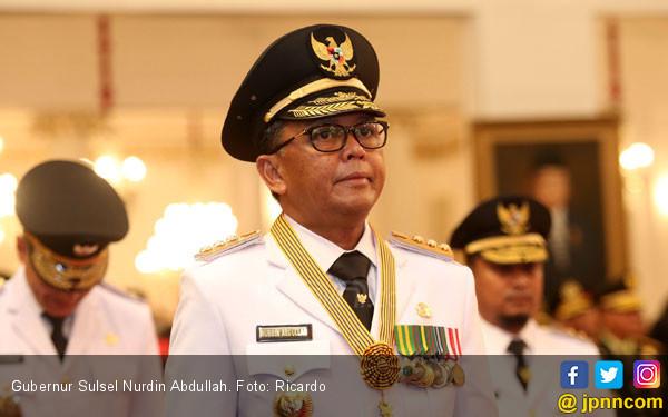 Cegah COVID-19 Merajalela, Gubernur Sulsel Batalkan Ijtima' Dunia Jamaah Tabligh - JPNN.com