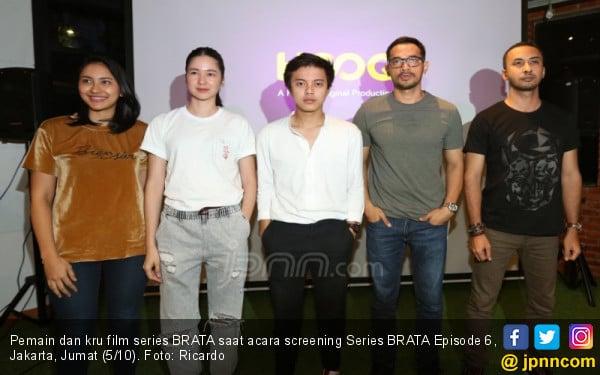 Screening Series BRATA Episode 6 - JPNN.COM
