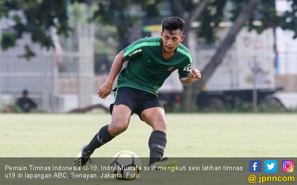 Indra Mustafa - JPNN.COM