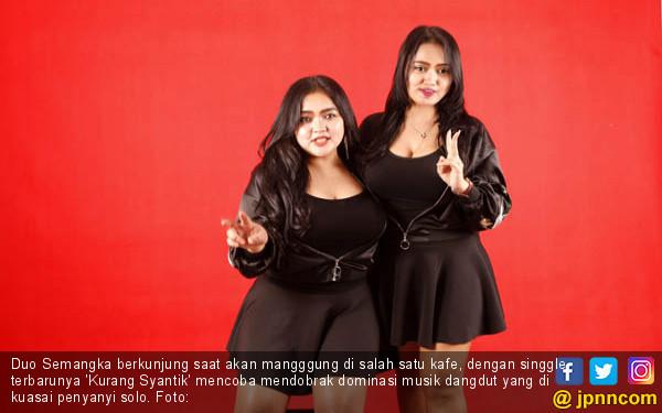 Duo Semangka Siap Lakukan Gebrakan - JPNN.COM