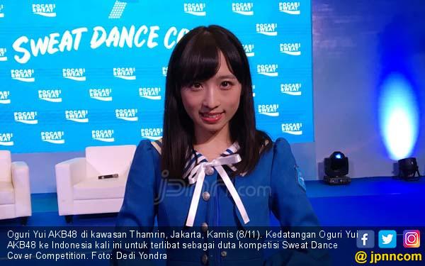 Oguri Yui AKB48 - JPNN.COM