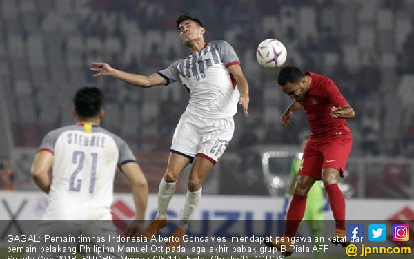 Indonesia Gagal Melaju ke Babak Semifinal - JPNN.COM