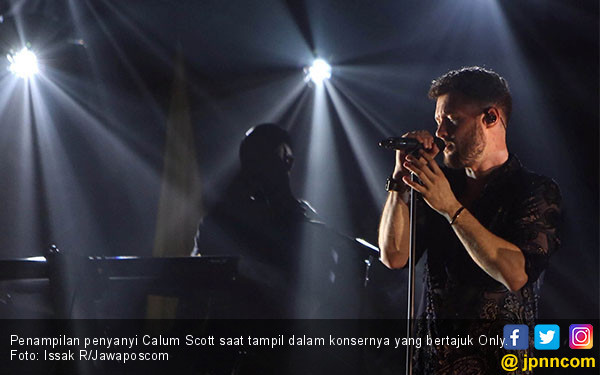 Calum Scott - JPNN.COM
