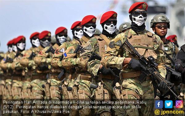 Peringatan Hari Armada - JPNN.COM