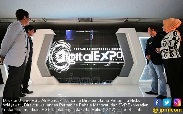 PGE Digital Expo - JPNN.COM