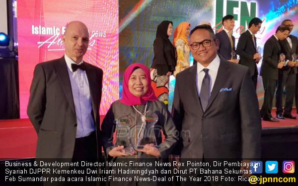 Bahana Sekuritas Raih Dua Penghargaan Malaysia - JPNN.COM