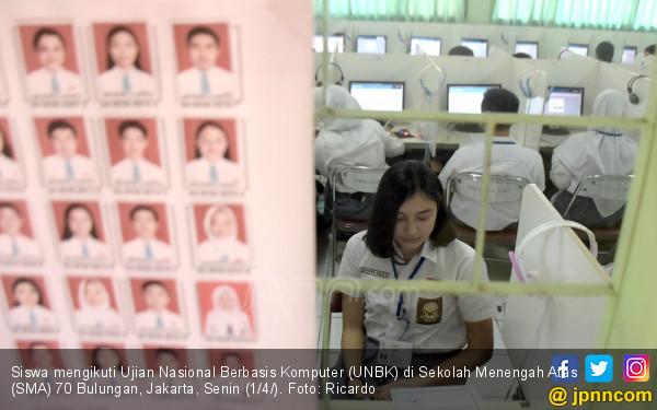 PGRI Ungkap Hasil Survei Pendapat Guru tentang UN - JPNN.com