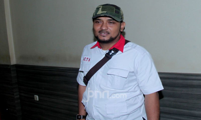 Novel Bamukmin: Sanksinya Wajib Dibunuh - JPNN.com