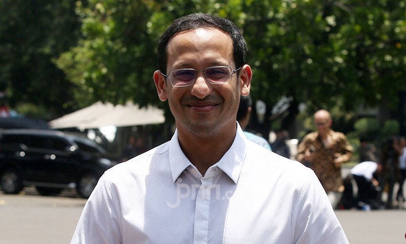Penjelasan dari Kemendikbud soal Keberanian Nadiem Makarim Mengganti UN - JPNN.com