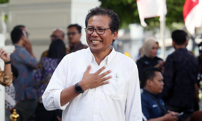 Jokowi Tolak Wacana Presiden 3 Periode, namun Tak Mau Lakukan ini - JPNN.com