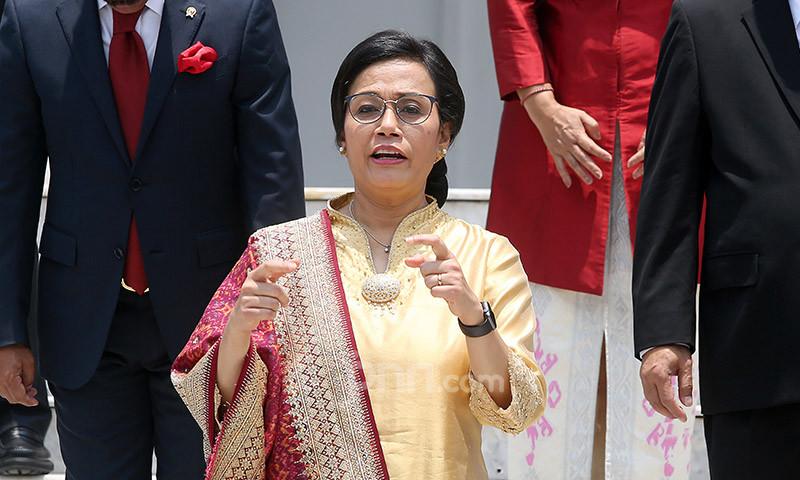 Sri Mulyani Beri Kabar Sangat Menggembirakan Buat Pekerja Bergaji di Bawah Rp 5 Juta - JPNN.com