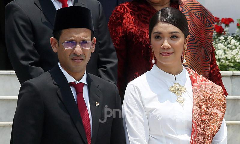 Prof Zainuddin Puji Kebijakan Nadiem Makarim soal Uang Kuliah Tunggal - JPNN.com