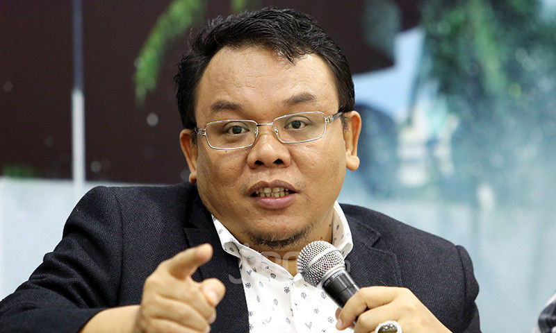 Din Syamsuddin Dituduh Radikal, Eks Ketum Pemuda Muhammadiyah Bereaksi - JPNN.com